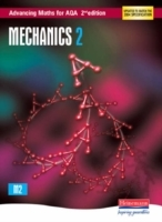 Advancing Maths for AQA: Mechanics 2 (Heftet)