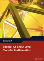 Edexcel AS and A Level Modular Mathematics Statistics 1 S1 (Pakke)