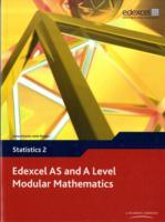 Edexcel AS and A Level Modular Mathematics Statistics 2 S2 av Greg Attwood (Blandet mediaprodukt)