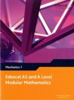 Edexcel AS and A Level Modular Mathematics Mechanics 1 M1 (Blandet mediaprodukt)