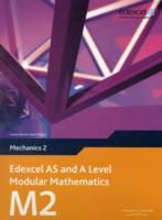 Edexcel AS and A Level Modular Mathematics Mechanics 2 M2 av Keith Pledger (Blandet mediaprodukt)