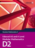 Edexcel AS and A Level Modular Mathematics Decision Mathematics 2 D2 av Susie Jameson (Blandet mediaprodukt)