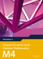 Omslag - Edexcel AS and A Level Modular Mathematics Mechanics 4 M4