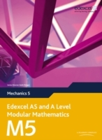 Omslag - Edexcel AS and A Level Modular Mathematics Mechanics 5 M5