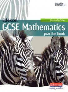 Edexcel GCSE Maths Foundation Practice Book (Heftet)