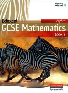 Edexcel GCSE Maths Higher Student Book Part 2 (Heftet)