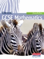 Edexcel GCSE Maths Foundation Student Book (whole course) av Keith Pledger, Gareth Cole, Peter Jolly, Joe Petran, Sue Bright og Graham Newman (Heftet)