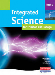 Integrated Science for Trinidad and Tobago Student Book 2 (Heftet)