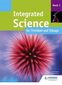 Integrated Science for Trinidad and Tobago Student Book 3 (Heftet)