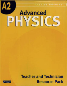 Salters Horners Advanced Physics A2 Level Student Book av The University of York Science Education Group (UYSEG) (Heftet)