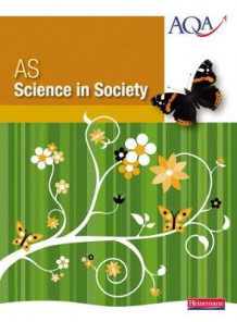 AS Science in Society (Heftet)
