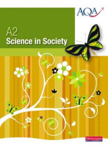 A2 Science in Society Student Book av Andrew Hunt (Heftet)
