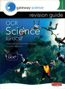 Gateway Science: OCR GCSE Science Revision Guide Foundation (Heftet)