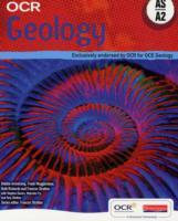 OCR Geology AS & A2 Student Book av Debbie Armstrong, Stephen Davies, Malcolm Fry, Frank Mugglestone, Ruth Richards, Tony Shelton og Frances Stratton (Heftet)