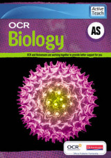 Omslag - OCR A Level Biology AS ActiveTeach