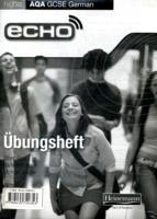Echo AQA GCSE German Higher Workbook 8 Pack av Oliver Gray, Harriette Lanzer og Michael Wardle (Heftet)