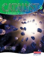 Catalyst 1 Green Student Book (Heftet)