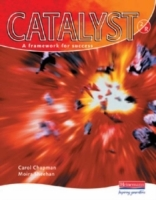Catalyst 2 Red Student Book (Heftet)