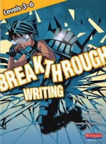 Breakthrough Writing Levels 3-6 Student Book av David Grant (Heftet)