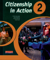 Citizenship in Action Book 2 av Sarah Edwards, Andy Griffith, Peter Norton, Will Ord, Clare Ricketts og Anne Riley (Heftet)