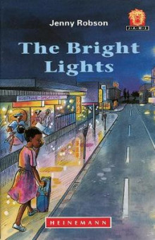 The Bright Lights av Jenny Robson (Heftet)