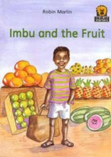 Imbu and the Fruit av Robin Marlin (Heftet)