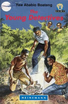 The Young Detectives av Yaw Ababio Boateng (Heftet)