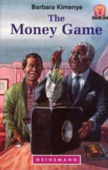 The Money Game av Barbara Kimenye (Heftet)
