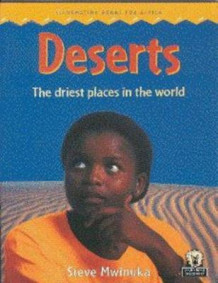 Deserts : The driest places in the world (Heftet)