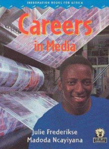Careers in Media (Heftet)