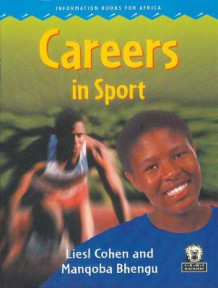 Careers in Sport Jaws Discovery (Heftet)