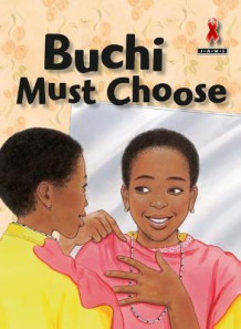 Buchi Must Choose av Lisa Greenstein (Heftet)