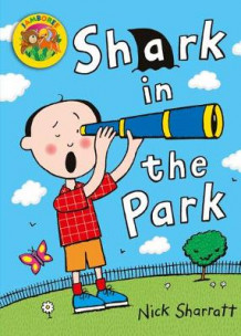 Jamboree Storytime Level A: Shark in the Park Little Book (6 Pack) av Nick Sharratt (Samlepakke)