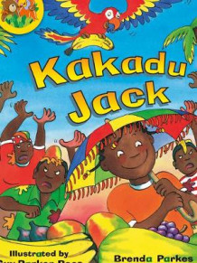 Jamboree Storytime Level A: Kakadu Jack Little Book (6 Pack) av Brenda Parkes (Samlepakke)