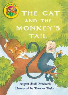 Jamboree Storytime Level B: The Cat and the Monkey's Tail Little Book (6 Pack) av Angela Shelf Medearis (Samlepakke)