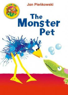 Jamboree Storytime Level B: The Monster Pet Little Book (6 Pack) av Jan Pienkowski (Samlepakke)