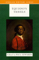 Equiano's Travels av Paul Edwards og Olaudah Equiano (Heftet)