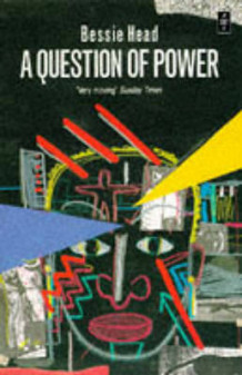 A Question of Power av Bessie Head (Heftet)