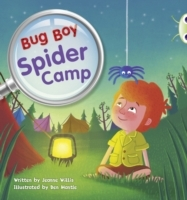 Bug Boy: Spider Camp: Yellow C/1c av Jeanne Willis (Heftet)