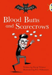 Bug Club Independent Fiction Year Two Gold B The Fang Family: Buns and Scarecrows av Sheryl Webster (Heftet)
