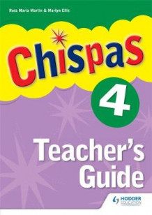 Chispas: Teachers Guide Level 4 (Blandet mediaprodukt)