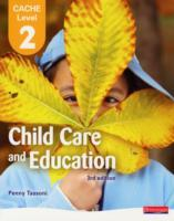 CACHE Level 2 in Child Care and Education Student Book (Heftet)