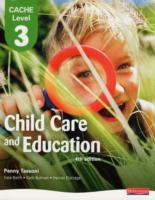 CACHE Level 3 in Child Care and Education Student Book (Heftet)