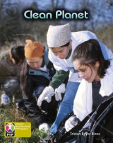 Omslag - PYP L9 Clean Planet 6PK