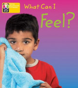 Omslag - Primary Years Programme Level3 What can I feel 6Pack