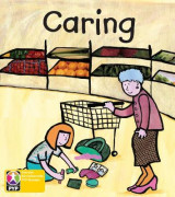 Omslag - Primary Years Programme Level 3 Caring 6Pack
