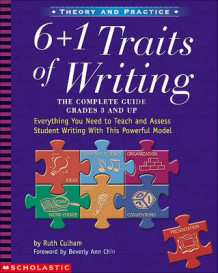 6 + 1 Traits of Writing av Ruth Culham (Heftet)