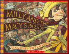 Milly and Yhe Macy's Parade av Shana Corey (Heftet)