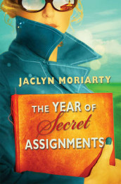 The Year of Secret Assignments av Jaclyn Moriarty (Heftet)
