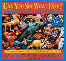 Can You See What I See? av Walter Wick (Innbundet)
